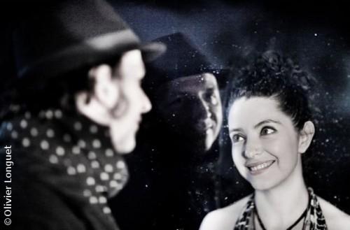 Lili Cros & Thierry Chazelle – ©Olivier Longuet