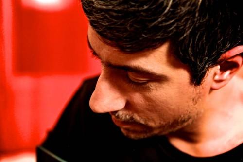 Nicolas Vidal