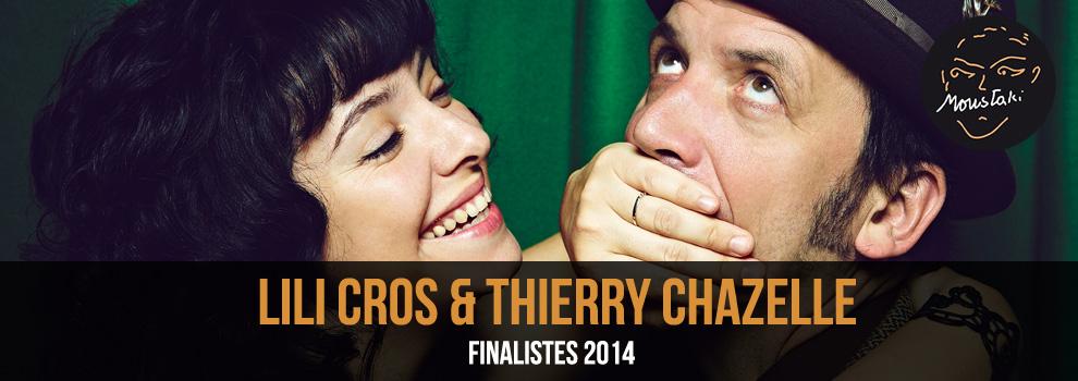 Lili Cros & Thierry Chazelle