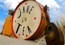 Jane For Tea