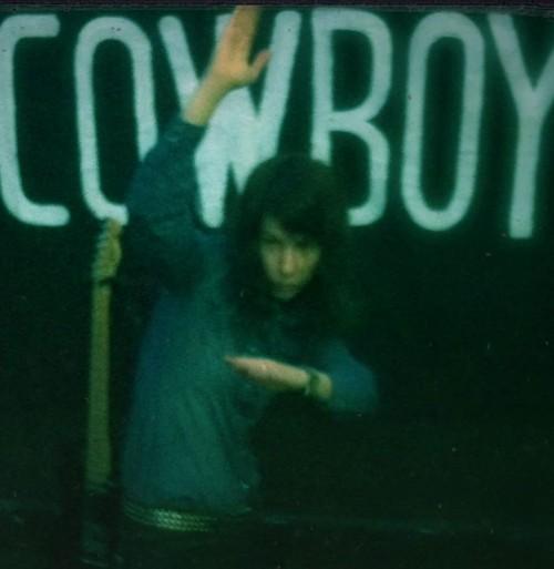 Hi Cowboy