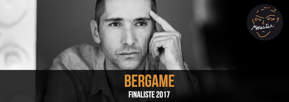 Prix Georges Moustaki 2017 Bergame