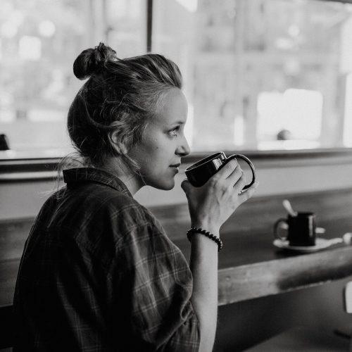 Olybird @Kristina Bastien