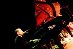 Live 2011 ©SandMulas