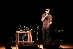 Live 2012 ©SandMulas