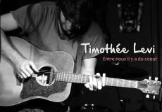 Timothée Levi