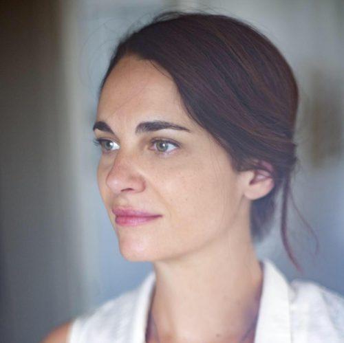 Zoe Simpson Marc Obin