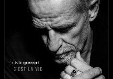 Olivier Perrot